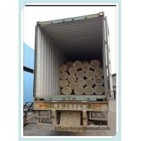 Wholesale Excellent Rock Wool Insulation Blanket with competitive Price from china suppliers