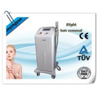 Wholesale Vertical Elight IPL Laser Hair Removal Machine For freckle removal from china suppliers