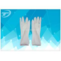 Wholesale Latex Surgical Gloves Powder Free Sterilized By Gamma Radiation from china suppliers