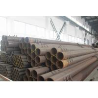 Wholesale ST37, ST33, S355, GB/T 3091, ASTM, API 5L PSL1 ERW Steel Pipe Tube, Circular Welded Pipes from china suppliers