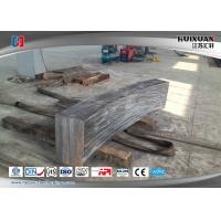Wholesale Blank Bar Gear Forging For 5000mm Numerical Ring Rolling Machine from china suppliers