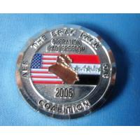 Wholesale iron coin, challenge coins, commemorative coins, embossed coin, souvenir coin, gold coin from china suppliers