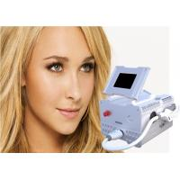 Wholesale SHR IPL Hair Removal Machines , 2400W Intense Pulsed Light Hair Remover from china suppliers
