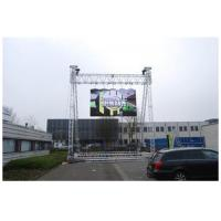 Wholesale High Stability P5 Full Color SMD Led Screen Display For Architecture Projects from china suppliers