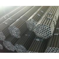 Buy cheap Steam Heavy Wall Steel Pipe ASTM A210 high temperature , Seamless boiler tube from wholesalers