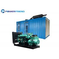 Wholesale 1000KVA / 800KW Yuchai Engine Diesel Generator Set Open Type Generator from china suppliers