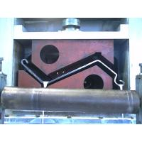 Buy cheap W purlin  steel forming machine from wholesalers