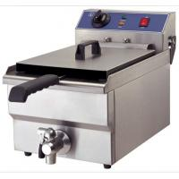 Wholesale New Single Pan 10 Litres Deep Fryer from china suppliers