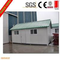 Wholesale Fast Assemble prefab House-granny flat cabin from china suppliers