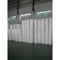 Quality 60 inch wide white fabric for sale