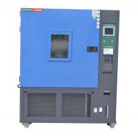 Wholesale Industrial Temperature Humidity Chamber GBT 2423 with Tecumseh Compressor from china suppliers