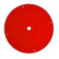 Wholesale 180- 450mm TCT Saw Blade For Cutting Aluminum , Metal Cutting Scroll Saw Blades from china suppliers