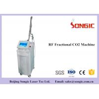 Wholesale Vertical Style 40w RF Fractional Co2 Laser Treatment Machine For Vaginal from china suppliers
