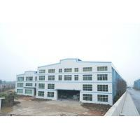 Buy cheap Steel Structure High Rise Building from wholesalers