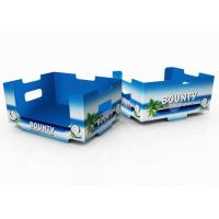 Wholesale Custom Plastic Shelf Wobbler With Three Dimensional Lively Printing from china suppliers