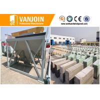 Wholesale Composite wall sandwich making machine , Continuous Sandwich Panel Production Line from china suppliers