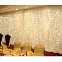 Wholesale fairy lights curtain backdrop from china suppliers