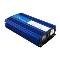 Wholesale High conversion pure sine wave power inverter 1000w Pure sine wave inverter 12v 220v portable power inverter from china suppliers