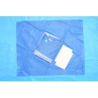 Wholesale Dustproof  Breathable SMMS Fabric Sterile Surgical Gowns Against Blood from china suppliers