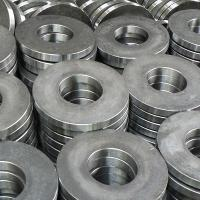 300 LBS Pressure Lap Joint Flange With Material 304L Stainless Steel for sale