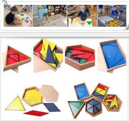 Tiger Montessori ( Yunhe Xinqiao Toys Factory )