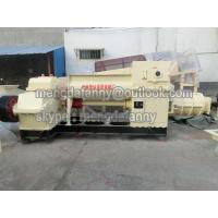 Buy cheap full auto mud/red/soil/vacuum extruder/brick making machine from wholesalers
