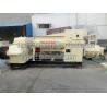 Buy cheap full auto mud/red/soil/vacuum extruder/brick making machine from wholesalers