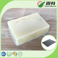Wholesale Automotive Interior Pressure Sensitive Adhesive Hot Melt Yellow Color from china suppliers
