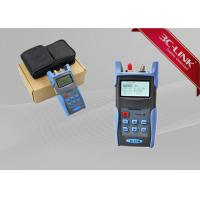 Wholesale Automatically Fiber Optic Cable Testing Equipment For Identify Faults Location from china suppliers