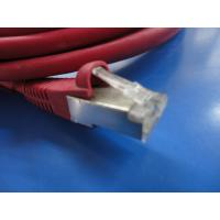 Wholesale UL Listed 2 Meters 24AWG 0.51mm Pure Copper Patch Cord Assemblies from china suppliers