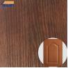 Buy cheap PVC Furniture Film Texture Decorative PVC Wood Grain Film For Membrane Pressing from wholesalers
