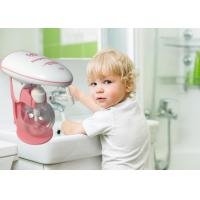 Wholesale Kitchen Children Loved Free Standing Soap Dispenser With Music , 300ml Adjustable Large Dose from china suppliers