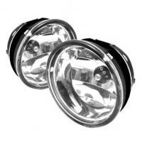 Wholesale Nissan Waterproof Fog Light Kit from china suppliers