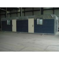 Wholesale Moistureproof Prefab Modular Homes Prefabricated Light Steel House Fireproof from china suppliers