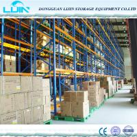 Wholesale MAD-121 Industrial Steel Storage RacksCustomized Dimension High Grade Material from china suppliers