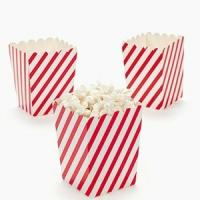 Wholesale Single Wall Creative Fast Food Packaging Unique Cup Shape For French Fries from china suppliers