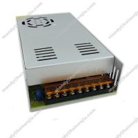 Quality Led Light Strip Single Output Switching Power Supply 12v 30a 360w Lightweight for sale
