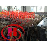 Wholesale hot sell door panel extruder ,door panel extrusion line , wpc door board machine from china suppliers