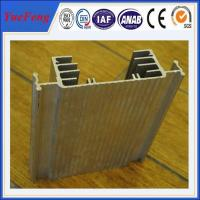 Wholesale Profile aluminum heatsink / custom heatsink / industrial aluminium profiles from china suppliers