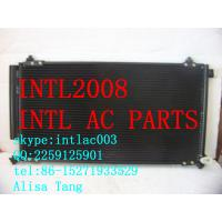 Wholesale Automotive Air Conditioning A/C AC Condenser Assembly/KONDENSATOR for Honda CRV CR-V 80110S9A003 from china suppliers