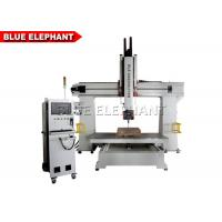 Wholesale Computer Controlled Cnc Milling Engraving Machine , Desktop 5 Axis Cnc Milling Machine from china suppliers