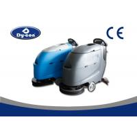 Wholesale Battery Powered Commercial Floor Cleaning Machines For Hard Ground Places from china suppliers