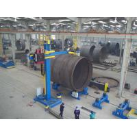 Wholesale Movable Rotary Welding Positioner Seams and Cylindrical Members from china suppliers