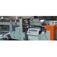 Wholesale PP PS PE ABS PVC Plastic Sheet Production Line 0.1-2mm Thickness 200mm Width from china suppliers