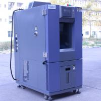 Wholesale Top Quality Temperature and Climate Test Chambers , Climatic Test Cabinet from china suppliers