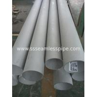 Wholesale TP316L  Tp347  Steel Pipe High tensile strength For Chemical Industry from china suppliers