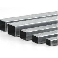 Wholesale Welded Carbon Square Steel Pipe HR from china suppliers