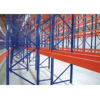 Wholesale Customzied Heavy Duty Metal Shelving Units For Industrial Warehouse Storage from china suppliers