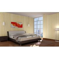Buy cheap Wall Paneling With Melamine Hot Pressed Surface from wholesalers