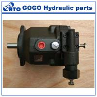 Wholesale AR22 Hydraulic Oil Pump , Variable Displacement Hydraulic Piston Pumps from china suppliers